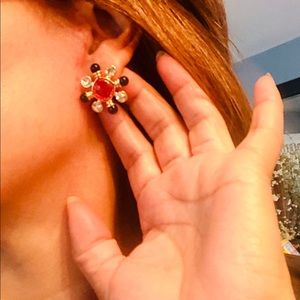 Beautiful piercing State Earrings